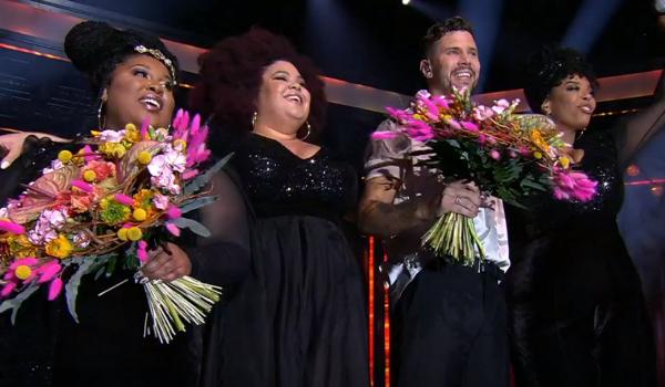 Sweden: Melodifestivalen 2020 First Semi final results