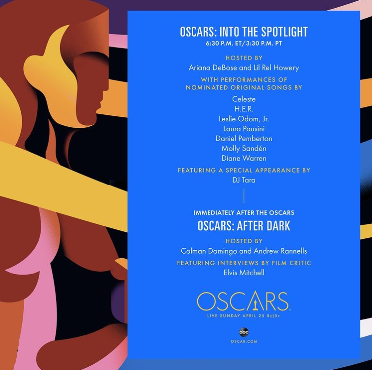 Oscars Husavik