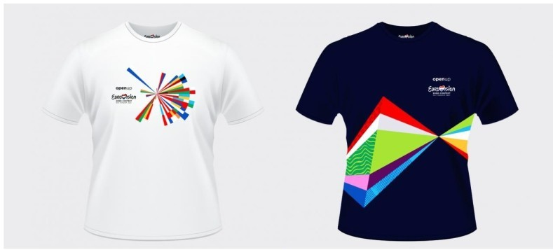 eurovision 2021 branding