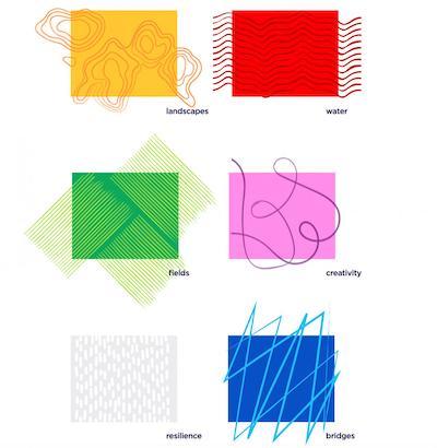 eurovision 2021 six patterns