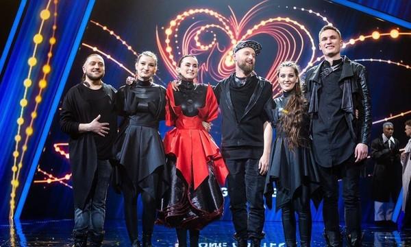 Ukraine: UA:PBC is positive to Go_A as Eurovision 2021 representatives