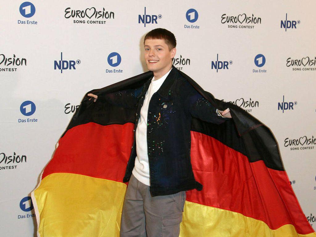 Ndr Eurovision